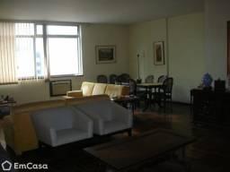 Apartamento à venda com 3 dormitórios em Botafogo, Rio de janeiro cod:15257