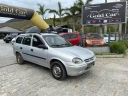 Título do anúncio: Chevrolet Corsa Hatch Wind 1.6 MPFi