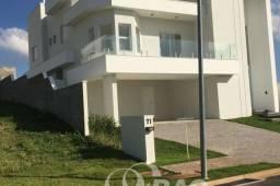 Casa em condomínio para Venda com 4 dorms sendo 2 suíte | Alphaville dom pedro ii - Campin