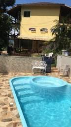 Casa de praia no condomínio Sítio Bom. Promoção agosto