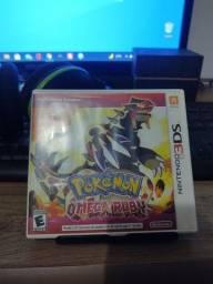 Fita Pokémon Omega Ruby