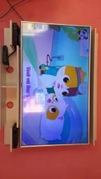Título do anúncio: Tv smart 49 polegada  acompanha somente o controle