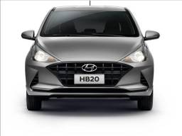 Hyundai Hb20 1.0 12v Vision