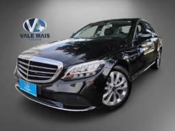 Título do anúncio: Mercedes Benz C-180  Cgi Exc. 1.6 Automático impecável!!!!