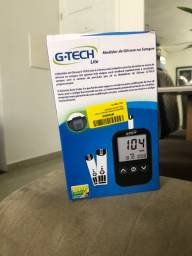 Medidor de glicose GTECH