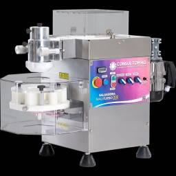 Título do anúncio: Máquinas para produção de Salgados