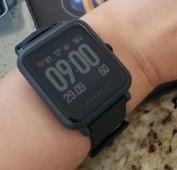 SmartWatch Xiaomi Amazfit Bip S - GPS - Novo Lacrado Garantia