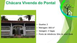 Título do anúncio: chácara - condomínio Vivenda do Pontal