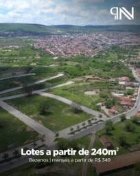Loteamento  em Bezerros-  Colina imperial