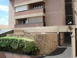 Apartamento à venda com 3 dormitórios em Cambuí, Campinas cod:AP010390