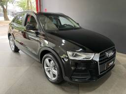Título do anúncio: Audi Q3 Ambiente 2017 Bx Km