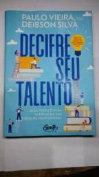 Título do anúncio: Decifre seu talento
