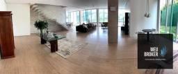 Título do anúncio: Casa com 5 dormitórios à venda, 634 m² por R$ 6.400.000,00 - Vale dos Cristais - Nova Lima