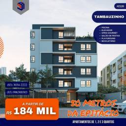 Apartamento para Venda em João Pessoa, Tambauzinho, 1 dormitório, 1 suíte, 1 banheiro, 1 v