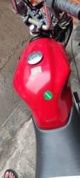 Título do anúncio: Tanque de combustível Yamara YBR factor 125cc