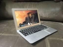 Título do anúncio: Apple Macbook Air (11-inch, Early 2014) / Intel Core i5 / 4 gb ram / 256 ssd