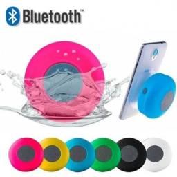 Caixinha De Som Prova Agua Bluetooth