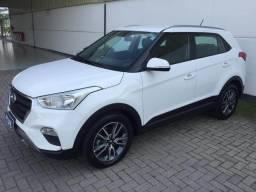 Hyundai Creta Pulse 1.6 Automatica 2017