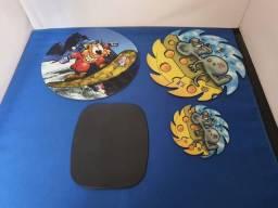 Título do anúncio: Mouse pad