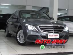 Mercedes-Benz C-180 Exclusive 1.6 Turbo!
