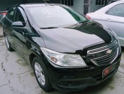 Título do anúncio: Gm Chevrolet - Prisma Lt Completa + Gnv  - 2013