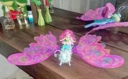Borboleta Barbie fada Fairytopia