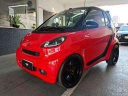 Título do anúncio: Smart fortwo Cabrio  1.0 12V Turbo (aut) GASOLINA AUTOMÁTIC