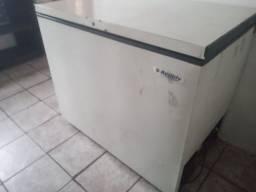 Título do anúncio: Freezer Horizontal.  Reubly.