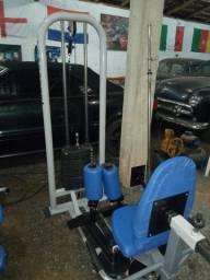 Cadeira Abdutor/Adutor TRG