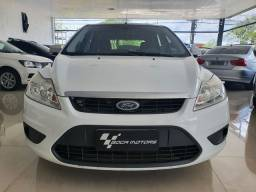 Título do anúncio: Ford Focus 1.6 S/SE/SE Plus Flex 8V/16V  5p 2012 Flex