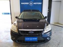 Ford Focus 1.6 Manual ano 2011 (Impecável)