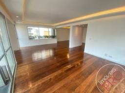 Título do anúncio: Apartamento 215m² em Moema Pássaros com ótima localização e 2 vagas