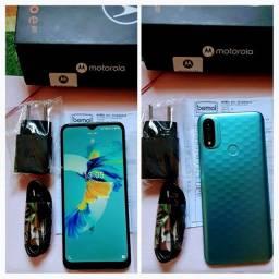 Título do anúncio: Motorola moto E20