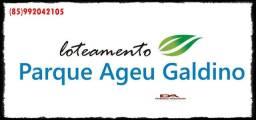 Título do anúncio: Parque Ageu !!