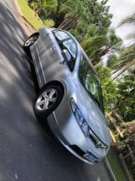 Honda Civic LXS 1.8 2008
