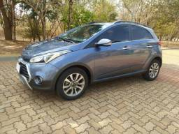 Título do anúncio: Hyundai HB20X Premium 1.6 Azul