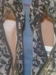 Duas lindas sapatilhas tam:39