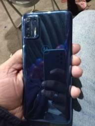 Título do anúncio: Motorola G9 PLUS,  aceito proposta .