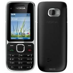 Vendemos Nokia C2-01 e aceitamos seu usado na troca!!