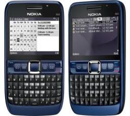 Vendemos Nokia E63 e aceitamos seu usado na troca!!