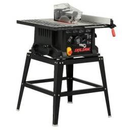 Serra Circular de mesa 1600 watts/220V para madeira 3610 Skil