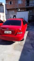 Kia cerato + 10.000 - 2008