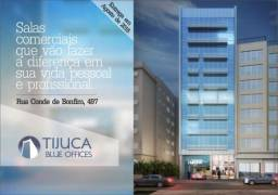 Loja comercial à venda em Tijuca, Rio de janeiro cod:TILJ00001
