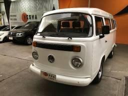 Vw - Volkswagen Kombi 1.600 STD 09 Lugares 2003/2003 - Impecável e extra.!!! - 2003