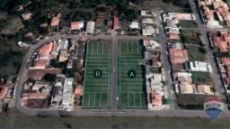 Terreno à venda, 161 m² por R$ 125.000 - Residencial Colibri - Paulínia/SP