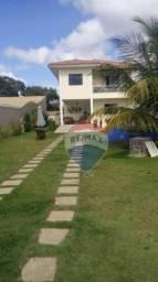 Casa residencial à venda, alto do mundaí, porto seguro.