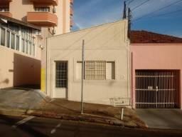 Casa para alugar com 1 dormitórios em Jardim são carlos, São carlos cod:3693