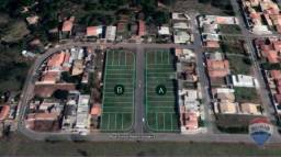 Terreno à venda, 168 m² por R$ 125.000 - Residencial Colibri - Paulínia/SP