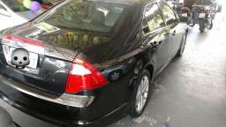 Ford fusion 2011 - 2011
