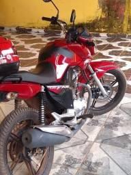 Moto fan 160 - 2018